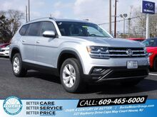 2019_Volkswagen_Atlas_3.6L V6 SE_ South Jersey NJ