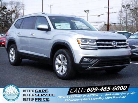 2019 Volkswagen Atlas 3.6L V6 SE South Jersey NJ