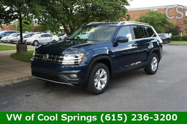 2019 Volkswagen Atlas 3.6L V6 SE Franklin TN