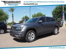 2019_Volkswagen_Atlas_3.6L V6 SE_ Phoenix AZ