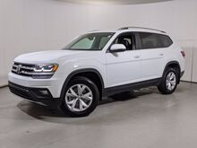 2019_Volkswagen_Atlas_3.6L V6 SE_ Raleigh NC