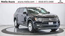 2019_Volkswagen_Atlas_3.6L V6 SE_ Roseville CA