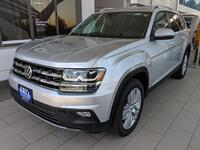 Volkswagen Atlas 3.6L V6 SE W/TECHNOLOGY F 2019