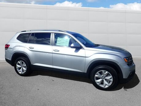 2019 Volkswagen Atlas 3.6L V6 SE Walnut Creek CA