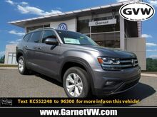 2019_Volkswagen_Atlas_3.6L V6 SE_ West Chester PA