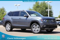 2019_Volkswagen_Atlas_3.6L V6 SE w/Technology 4-Motion_ Clovis CA