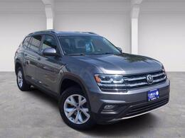 Used Volkswagen Atlas Westborough Ma
