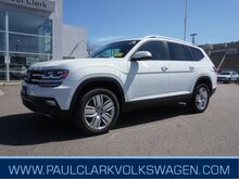 2019_Volkswagen_Atlas_3.6L V6 SE w/Technology 4MOTION_ Brockton MA