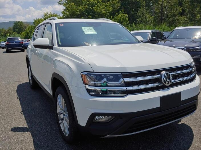 2019 Volkswagen Atlas 3.6L V6 SE w/Technology 4MOTION Pittsfield MA