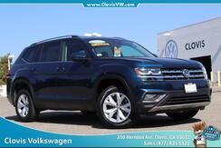 2019_Volkswagen_Atlas_3.6L V6 SE w/Technology 4Motion_ Clovis CA
