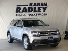 2019_Volkswagen_Atlas_3.6L V6 SE w/Technology 4Motion_ Woodbridge VA