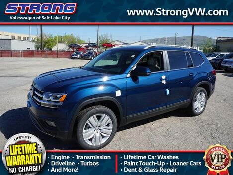 2019_Volkswagen_Atlas_3.6L V6 SE w/Technology AWD_ Salt Lake City UT
