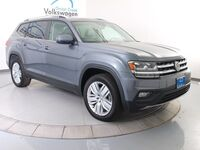 Volkswagen Atlas 3.6L V6 SE w/Technology 2019