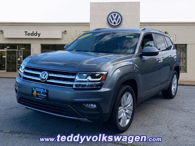 2019 Volkswagen Atlas 3.6L V6 SE w/Technology Bronx NY