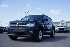 2019_Volkswagen_Atlas_3.6L V6 SE w/Technology_ Brownsville TX