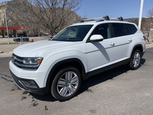 2019 Volkswagen Atlas 3.6L V6 SE w/Technology Durango CO
