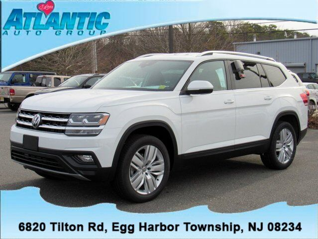 2019 Volkswagen Atlas 3.6L V6 SE w/Technology Egg Harbor Township NJ