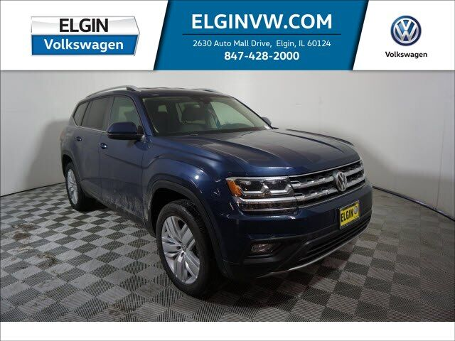 2019 Volkswagen Atlas 3.6L V6 SE w/Technology Elgin IL
