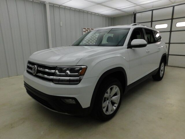 2019 Volkswagen Atlas 3.6L V6 SE w/Technology FWD Manhattan KS