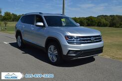 2019_Volkswagen_Atlas_3.6L V6 SE w/Technology_ Franklin TN