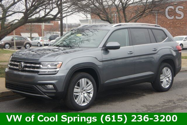 2019 Volkswagen Atlas 3.6L V6 SE w/Technology Franklin TN