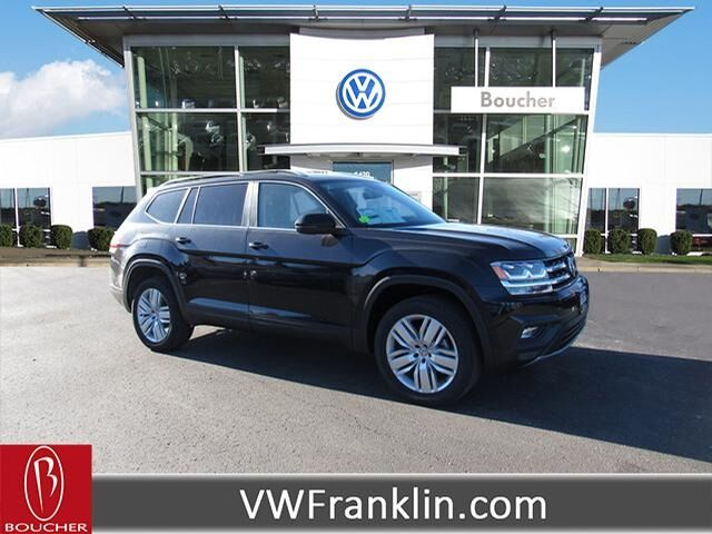 2019 Volkswagen Atlas 3.6L V6 SE w/Technology Franklin WI