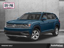 2019_Volkswagen_Atlas_3.6L V6 SE w/Technology_ Houston TX