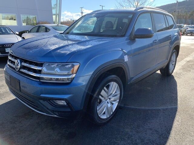 2019 Volkswagen Atlas 3.6L V6 SE w/Technology Keene NH