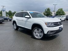2019_Volkswagen_Atlas_3.6L V6 SE w/Technology_ Keene NH