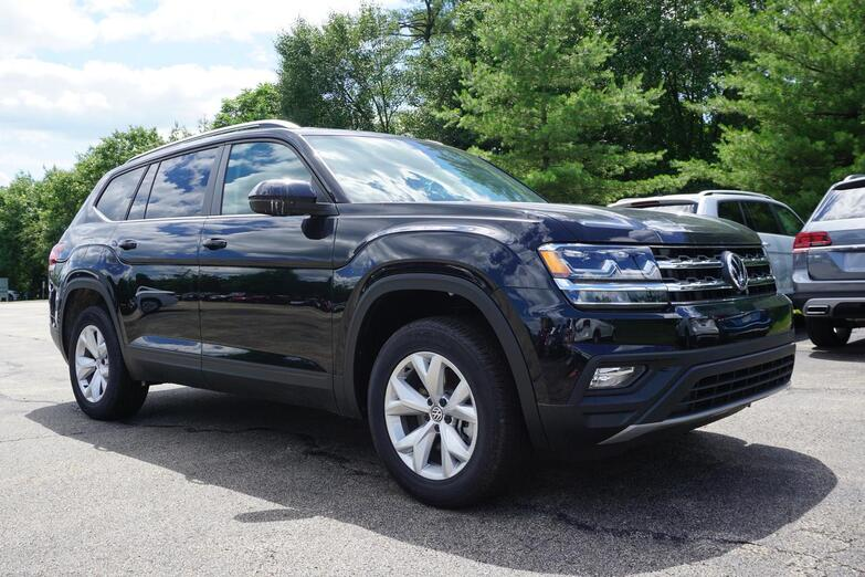 2019 Volkswagen Atlas 3.6L V6 SE w/Technology Pittsburgh PA