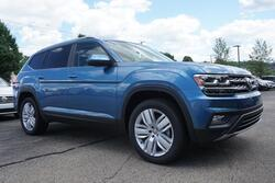 Volkswagen Atlas 3.6L V6 SE w/Technology Pittsburgh PA