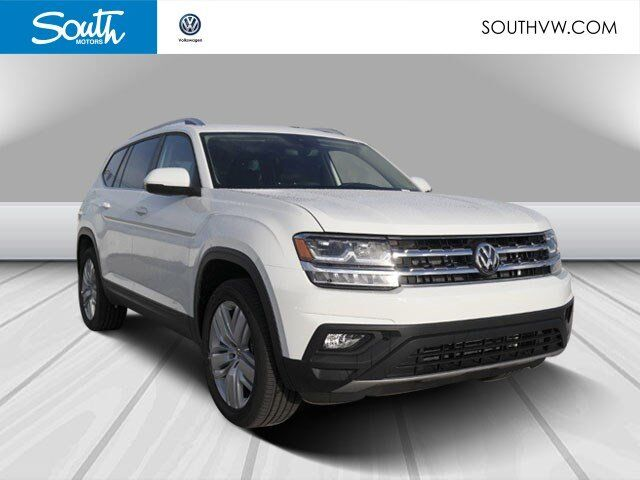 2019 Volkswagen Atlas 3.6L V6 SE w/Technology Miami FL