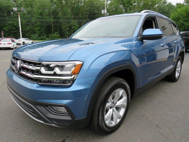2019 Volkswagen Atlas 3.6L V6 SE w/Technology Neptune NJ