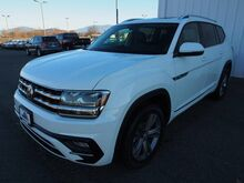 2019_Volkswagen_Atlas_3.6L V6 SE w/Technology R-Line_ Burlington WA