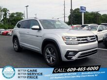 2019_Volkswagen_Atlas_3.6L V6 SE w/Technology R-Line_ South Jersey NJ