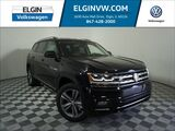 2019 Volkswagen Atlas 3.6L V6 SE w/Technology R-Line Elgin IL