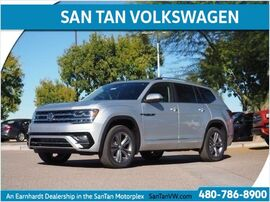 2019_Volkswagen_Atlas_3.6L V6 SE w/Technology R-Line_ Phoenix AZ