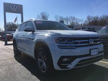 2019_Volkswagen_Atlas_3.6L V6 SE w/Technology R-Line_ Ramsey NJ
