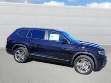 2019_Volkswagen_Atlas_3.6L V6 SE w/Technology R-Line_ Walnut Creek CA
