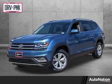 2019_Volkswagen_Atlas_3.6L V6 SE w/Technology_ Roseville CA