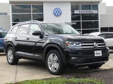 2019_Volkswagen_Atlas_3.6L V6 SE w/Technology_ Northern VA DC