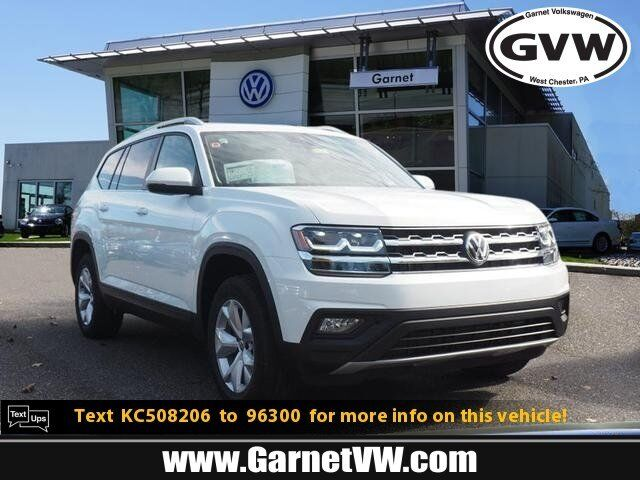 2019 Volkswagen Atlas 3.6L V6 SE w/Technology West Chester PA