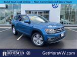 2019 Volkswagen Atlas 3.6L V6 SE w/Technology w/Technology
