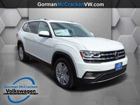 Volkswagen Atlas 3.6L V6 SE with Technology 2019
