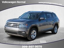 2019_Volkswagen_Atlas_3.6L V6 SE with Technology_ Normal IL
