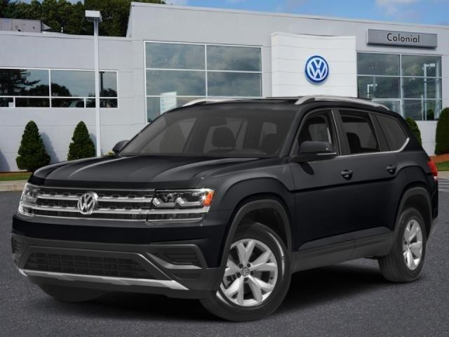 2019 Volkswagen Atlas 3.6L V6 SEL 4MOTION Westborough MA