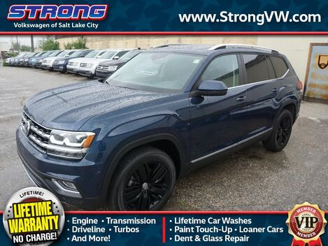 2019_Volkswagen_Atlas_3.6L V6 SEL AWD_ Salt Lake City UT