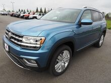 2019_Volkswagen_Atlas_3.6L V6 SEL_ Burlington WA