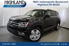 2019_Volkswagen_Atlas_3.6L V6 SEL_ Highland IN