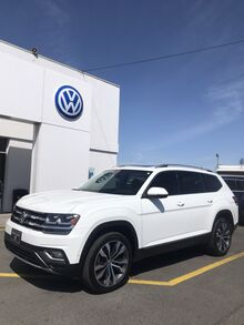 2019_Volkswagen_Atlas_3.6L V6 SEL PREMIUM 4MOTI_ Yakima WA